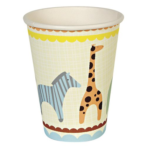 Animal Parade Party Cup