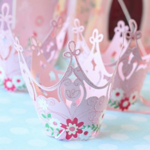 Princess Party Crowns