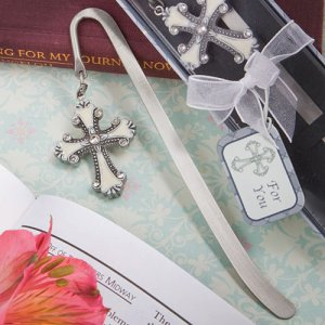 Blessings Cross Bookmark