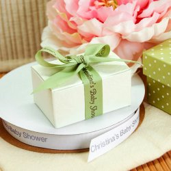Personalized Eco-Friendly Continuous Print Ribbon Roll