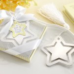 moon and stars baby shower favors