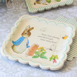 Peter Rabbit Party 10