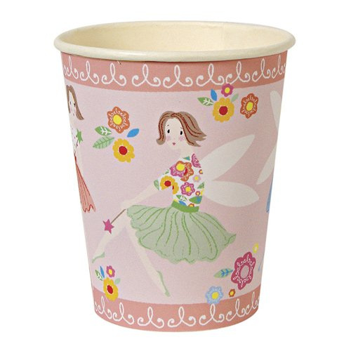 Fairy Magic Party Cups