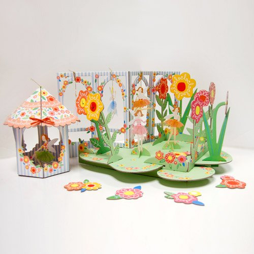 Fairy Magic Party Centerpiece