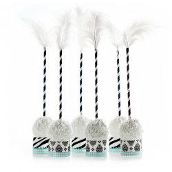 Vavavoom Vintage Baby Blue Cake Pop Kit