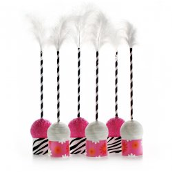 Bold Baby Bliss Pink Cake Pop Kit