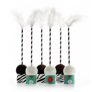 Bold Baby Bliss Blue Cake Pop Kit
