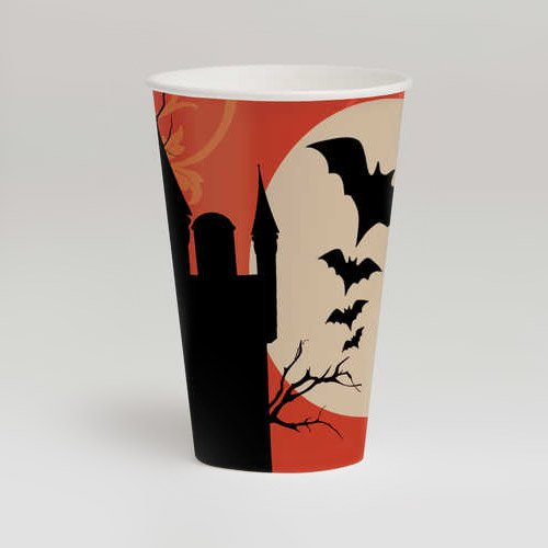 Frightful Night 12 oz. Cup