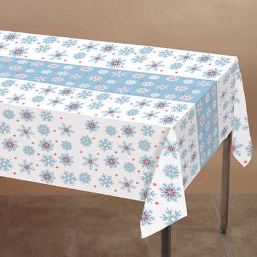 Nordic Flakes Tablecover