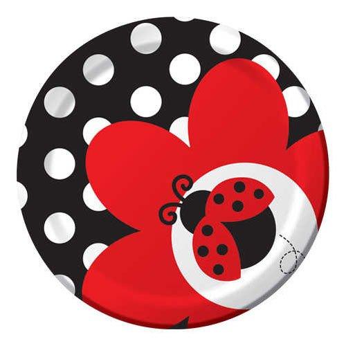 Ladybug Fancy 6.75