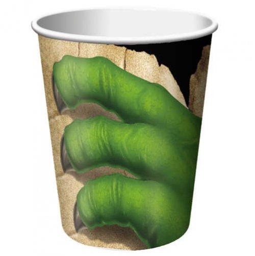 Dino Blast 9 oz. Cup