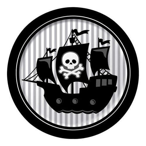 Pirate Parrty 8.75