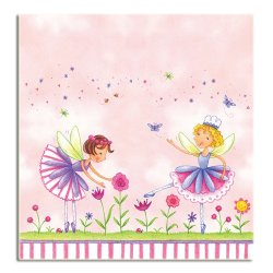 Garden Fairy Tablecover