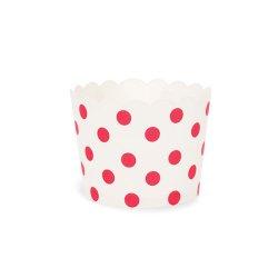 Spots Baking Cups