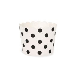 Spots Baking Cups