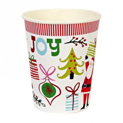 Merry & Bright Cups