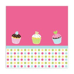 Sweet Treats Tablecover