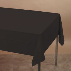 Black Velvet Tablecover