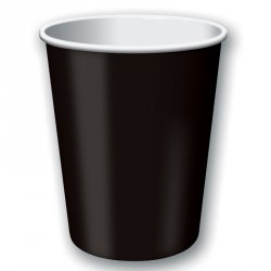 Black Velvet 9 oz. Cups