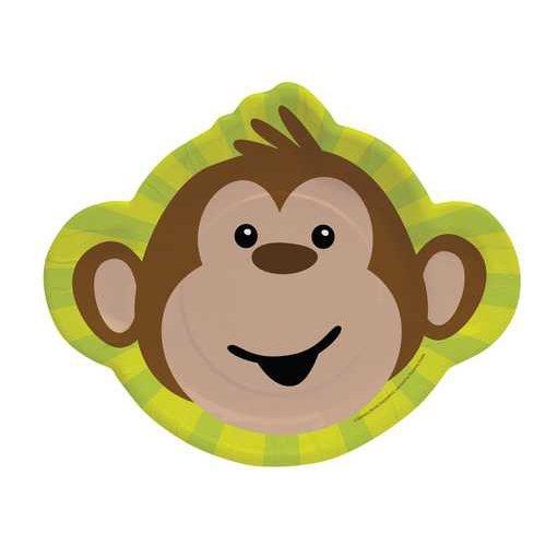 Monkeyin' Around 11.75