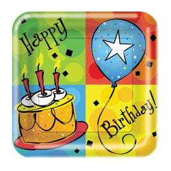 Cake Celebration 9