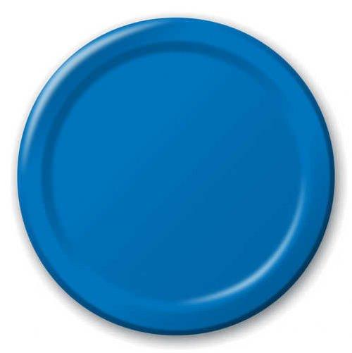 True Blue 8.75