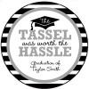 Grad Hassel Silver