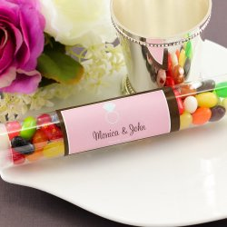 Personalized Candy Tubes