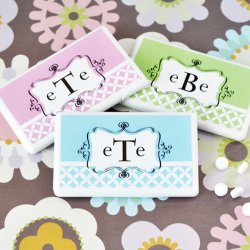 Personalized Graduation Mini Mint Pack