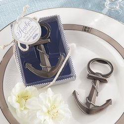 Nautical Themed Bottle Opener