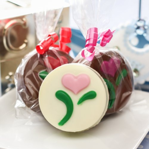 Love Springs Chocolate Covered Oreos
