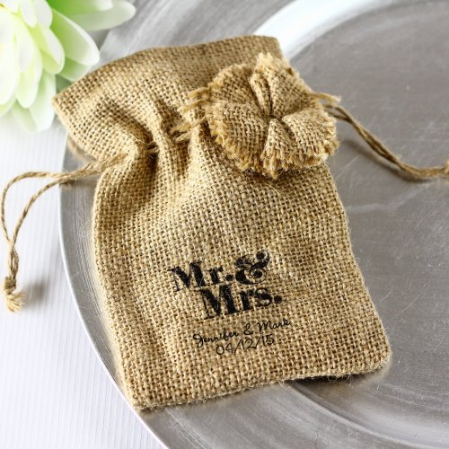 Wedding Favor Bags Under USD1 : ... favors personalized wedding favors wedding anniversary favor bags