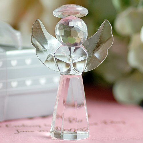 Crystal Angel Keepsake