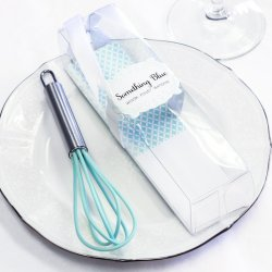 Something Blue Kitchen Whisk
