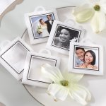Capture the Moment Photo Frame Tag