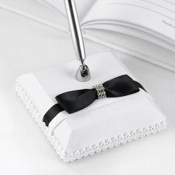 Refined Romance Pen Set