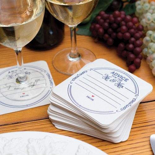 """Advice for the Mr. and Mrs."" Coasters"
