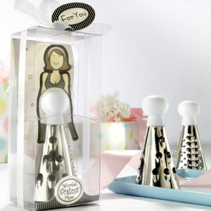 Cheese Grater in Gift Box with Bow