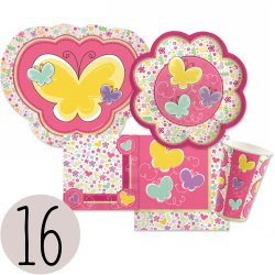 Kids Birthday Themed Party Kit