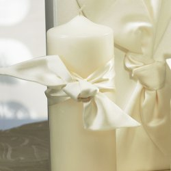 Tie the Knot Unity Candle