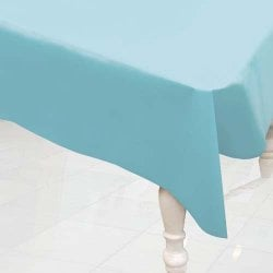 Colored Rectangular Table Cover
