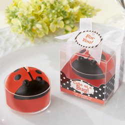 Ladybug Tea Lights
