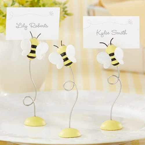 Sweet As Can Bee Place Card Holders