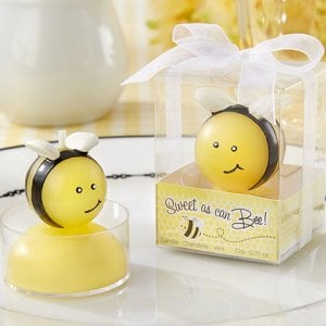 """Sweet as Can Bee"" Candles"