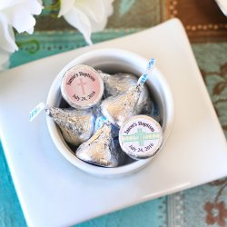 Personalized Party Hershey's Kisses