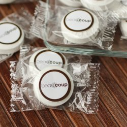 Personalized Corporate Life Saver Candies