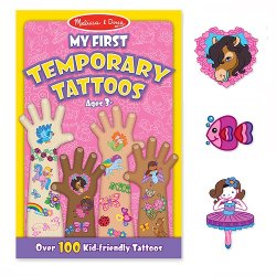 Kids' Temporary Tattoos