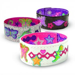 Make-Your-Own Bracelets Craft Set