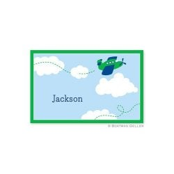 Personalized Disposable Kids' Placemats
