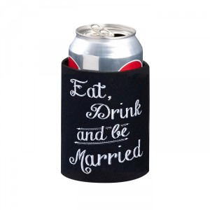 Eat, Drink and Be Married Cozy